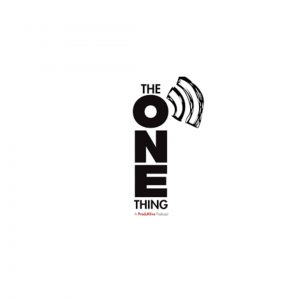 The One Thing Podcast