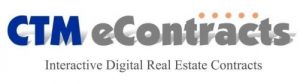 Ctm econtracts real estate digital contracts